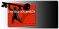 A Mobile Locksmith of SW Florida LLC's logo